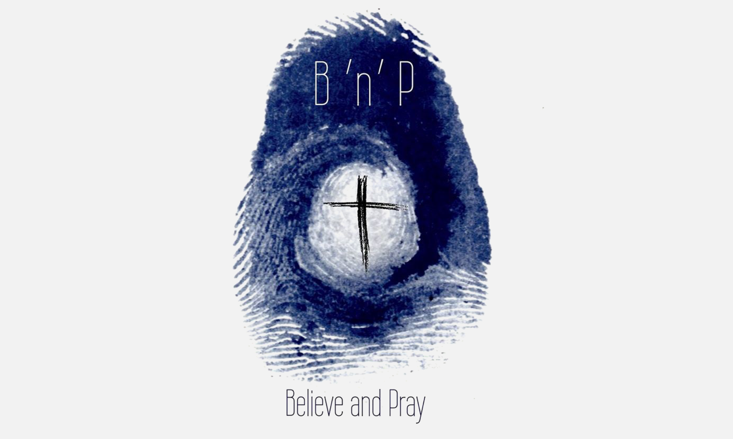 2019 Logo Believe N Pray 2